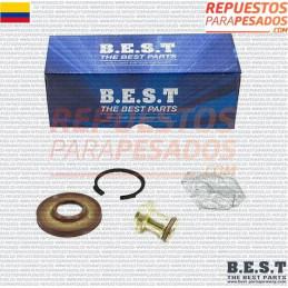 EMPAQUETADURA SECADOR SELLO Y PISTON MERCEDES BEST