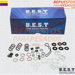 EMPAQUETADURA REP MODULO SUSPENSION ECAS BEST