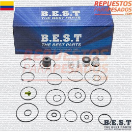 EMPAQUETADURA REPARACION VALVULA PEDAL DX80D BEST