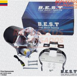 SECADOR APS BEST BEST