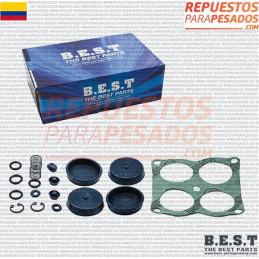 EMPAQUETADURA DE REPARACION VALVULA DE PROTECCION 4 CIRCUITOS BEST