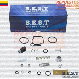 EMPAQUETADURA REPARACION VALVULA DE MANO BEST
