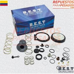 EMPAQUETADURA REP SERVO EMB / 9700511640/166/179/1280 BEST