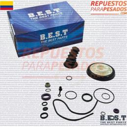 EMPAQUETADURA REPARACION SERVO MERCEDES BEST