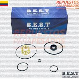 EMPAQUETADURA REP VALV RELAY BEST