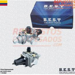 REGULADOR DE PRESION TIPO WABCO JAC- FORD CARGO BEST
