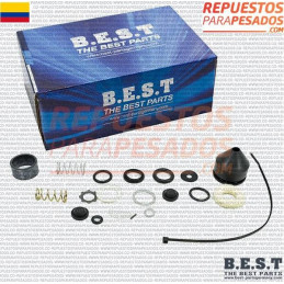 EMPAQUETADURA REPARACION VALVULA NIVELADORA BEST