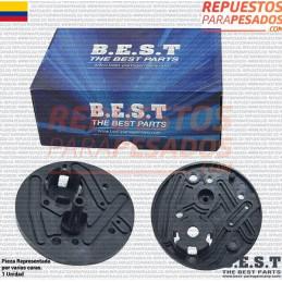 PISTON PASTA SECADOR II40554F BEST