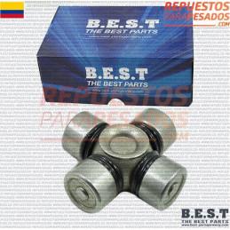 CRUCETA DE DIR 15X38 SUZUKI SJ410 BEST