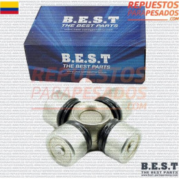 CRUCETA CHEV LUV 1600 LUV 2000 LUV 2300 15X40 BEST