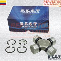CRUCETA UNIVERSAL BL369 GU-100 5-153X 1-0200 C3AZ-4635C J5-121 AE521HD USA BEST