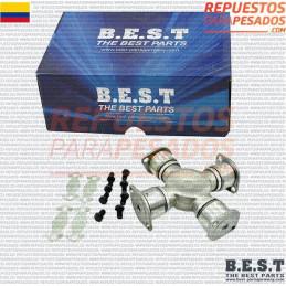 CRUCETA 7 DADO PAREJO BRIGADIER 170MMX189MMX492MM CHA BEST