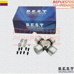 CRUCETA CARDAN K-W T8001495MMX165MMX60MM BEST
