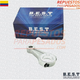 BIELA COMPRESOR SCANIA K124 BEST