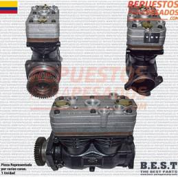 COMPRESOR CATERPILLAR C30 BA922 BEST