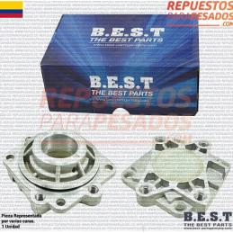 TAPA TRASERA COMPRESOR LK4954 BEST