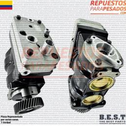 COMPRESOR MERCEDEZ - 411 553 003 0 / 411 553 0040 BEST