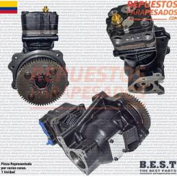COMPRESOR TIPO BENDIX BA921 BEST