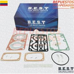 EMPAQUETADURA CULATA RENAULT K 370 BEST