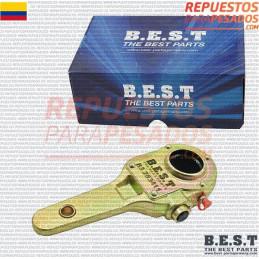 RATCHE 37 DIENTES, 1 5/8 1 HUECO TIPO BENDIX BEST
