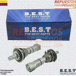 EMPAQUETADURA REPARO MORDAZA TRINQUETE PRINCIPAL SN7 BEST