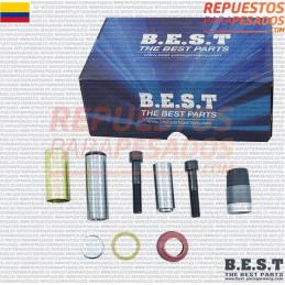 EMPAQUETADURA REPARO MORDAZA KNORR BUJES SN7 K002872 BEST