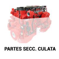 PARTES SECC. CULATA