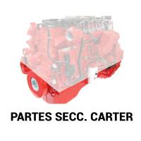 PARTES SECC. CARTER