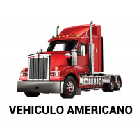 VEHICULO AMERICANO