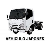 VEHICULO JAPONES