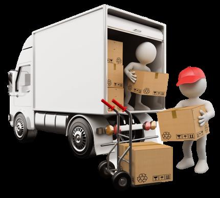 Envios de repuestos para camiones